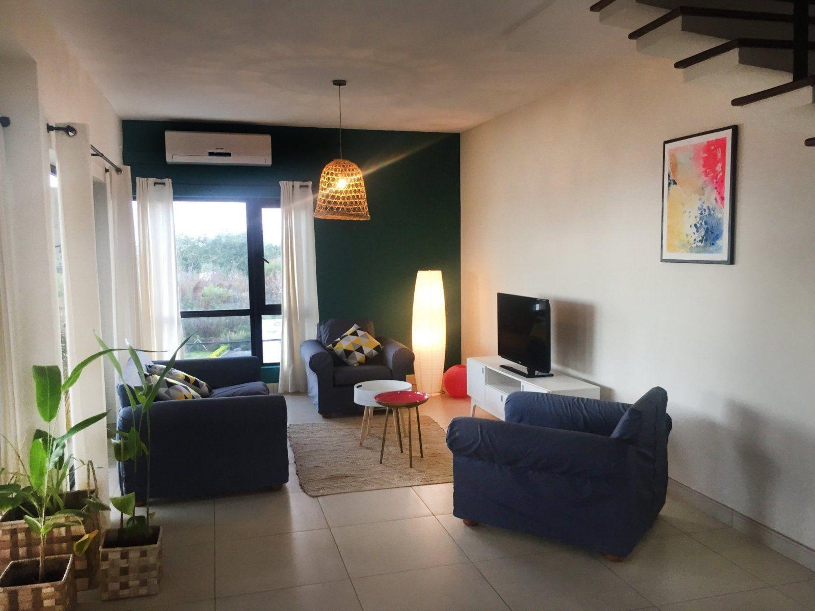 Appartement à louer 5 176m2 à Ile Maurice vignette-3