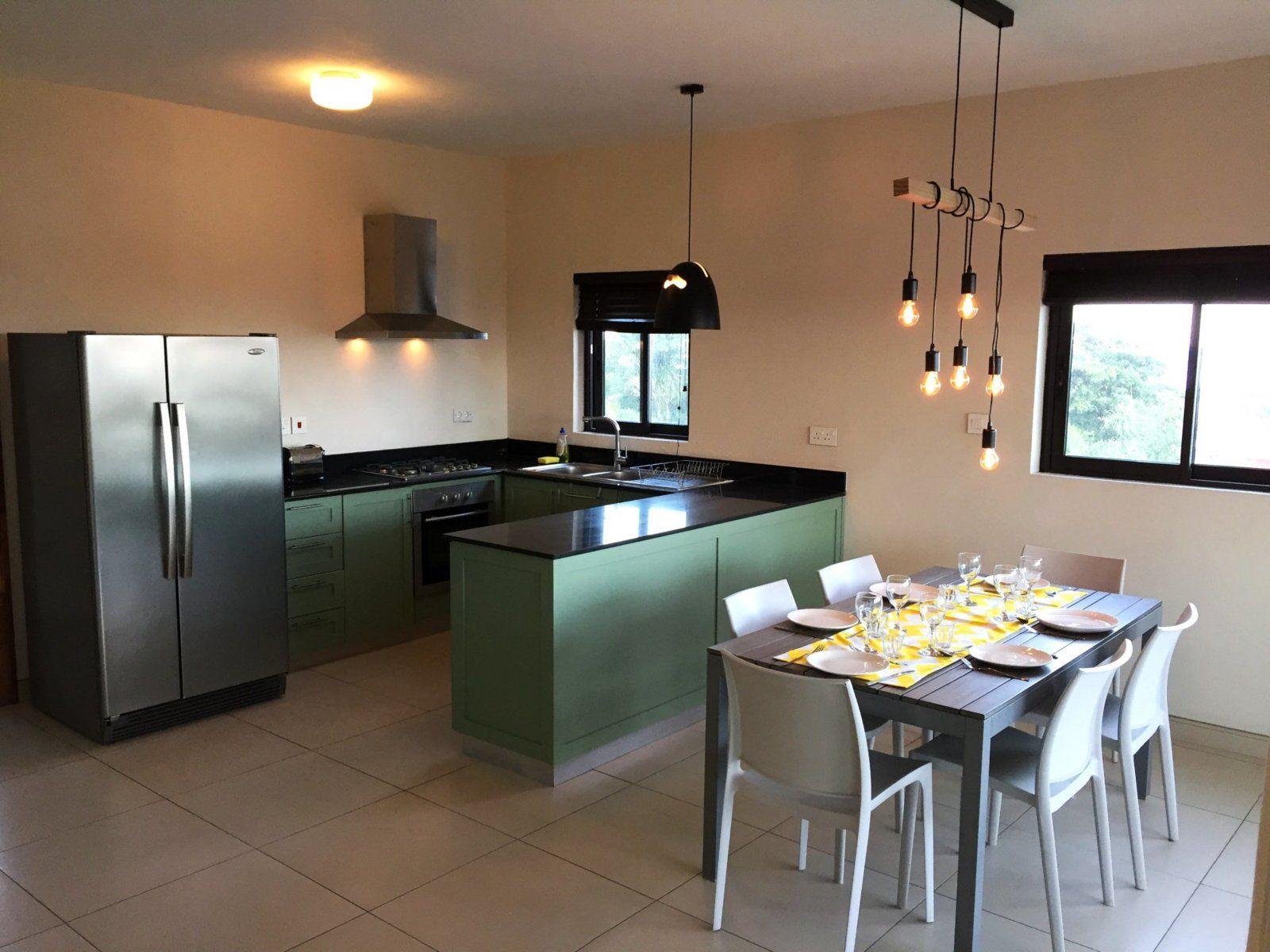Appartement à louer 5 176m2 à Ile Maurice vignette-4