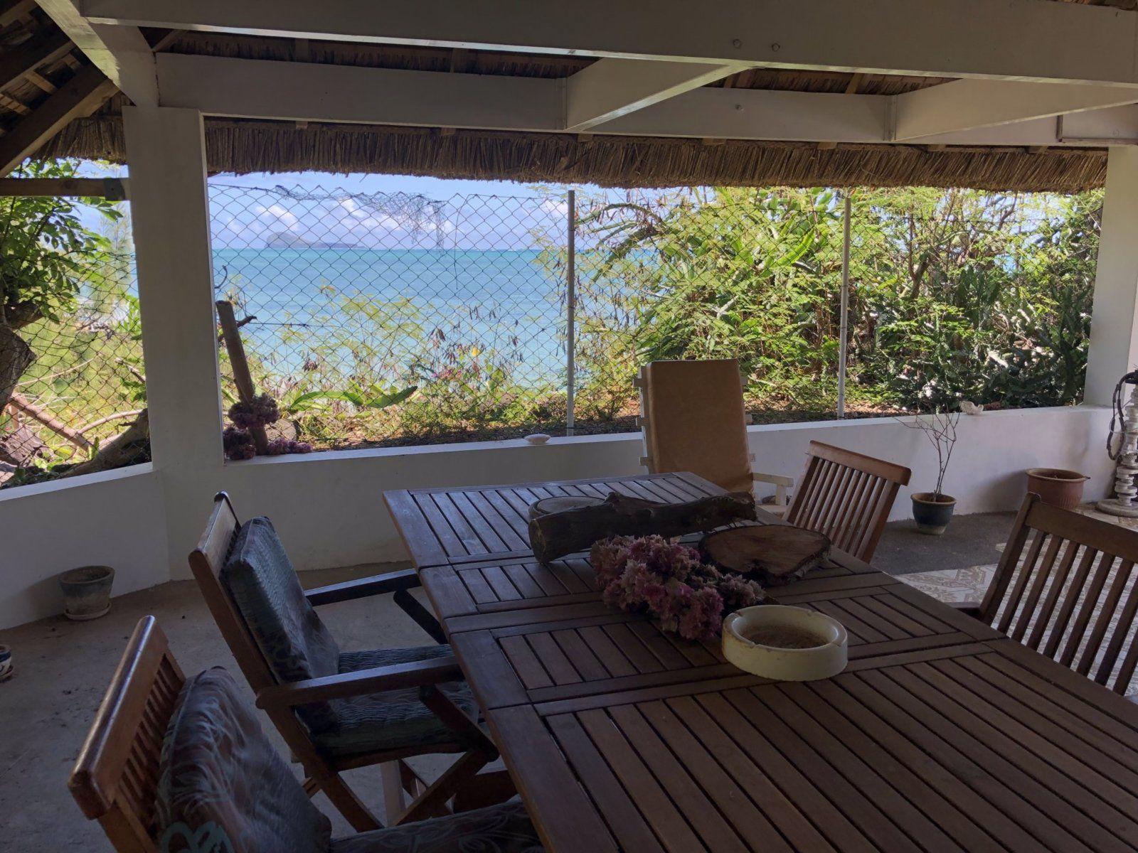 Maison à louer 7 250m2 à Ile Maurice vignette-5