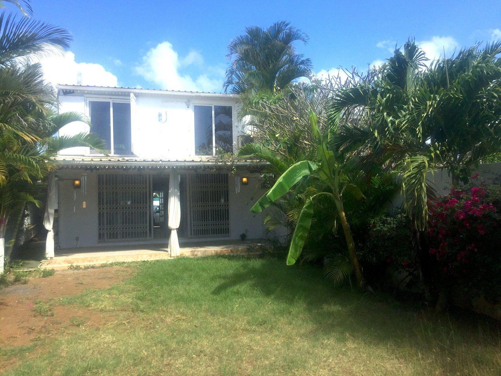 Appartement à louer 5 100m2 à Ile Maurice vignette-6
