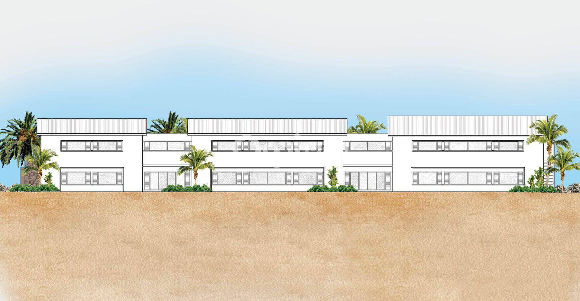 Fonds de commerce à vendre 1 98m2 à Ile Maurice vignette-1