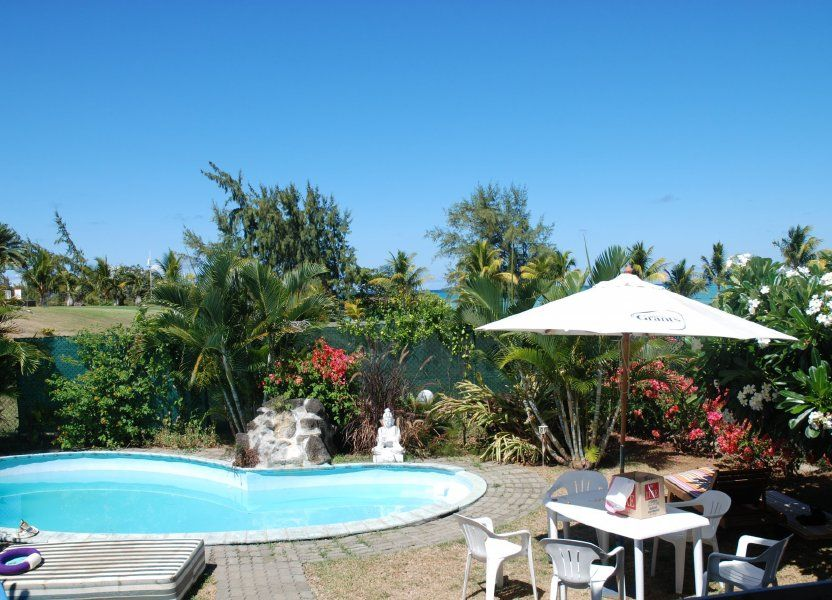 Maison à vendre 325m2 à Ile Maurice