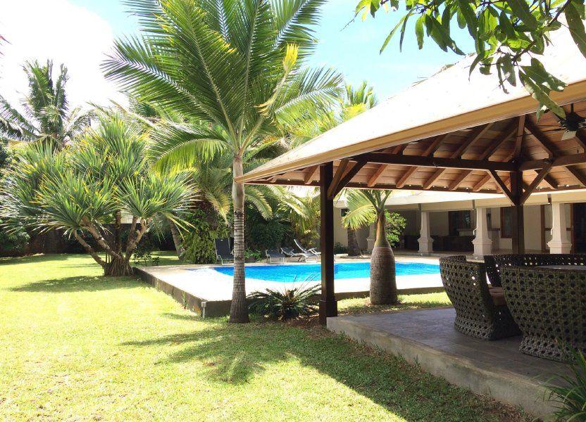 Maison à louer 1800m2 à Ile Maurice