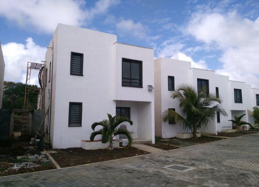 Maison à vendre 130.12m2 à Ile Maurice