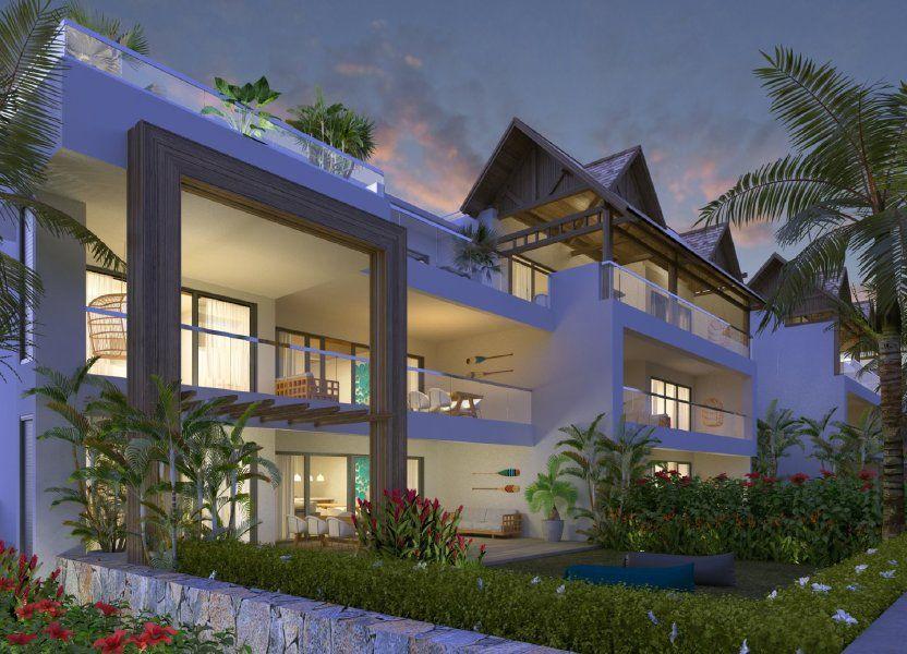 Appartement à vendre 174m2 à Ile Maurice