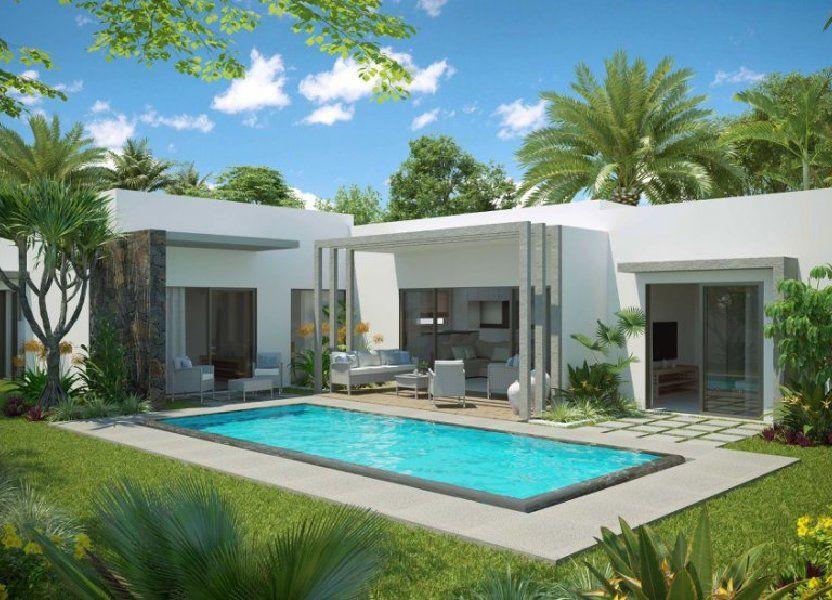 Maison à vendre 160m2 à Ile Maurice