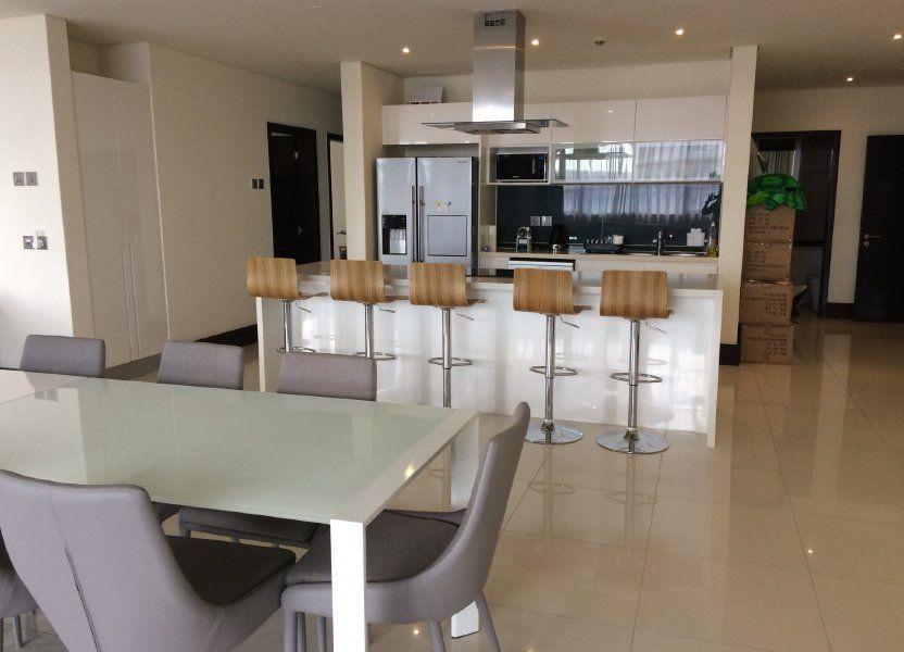 Appartement à louer 160m2 à Ile Maurice