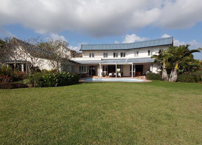Appartement à louer 1500m2 à Ile Maurice