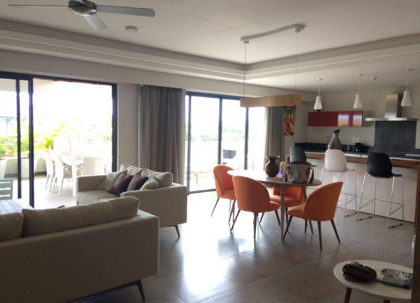 Appartement à louer 220m2 à Ile Maurice