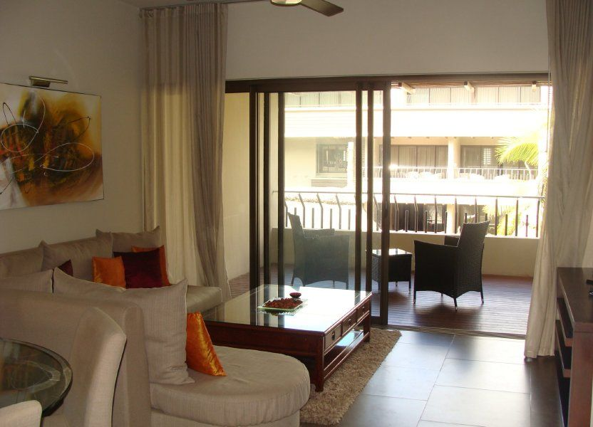 Appartement à vendre 81.74m2 à Ile Maurice