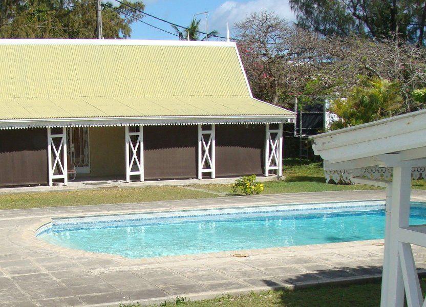 Maison à vendre 130.14m2 à Ile Maurice