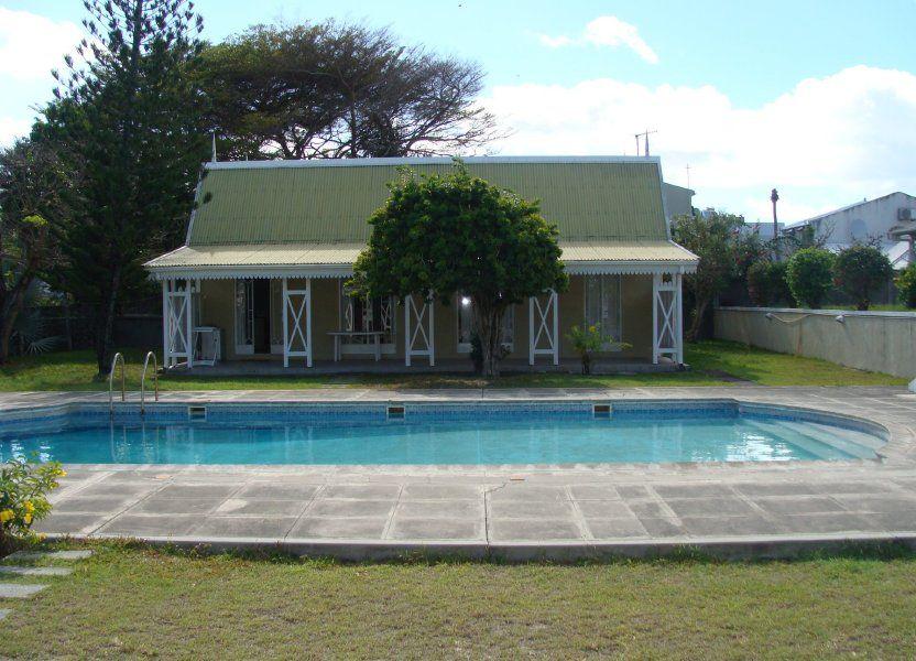 Immeuble à vendre 130m2 à Ile Maurice