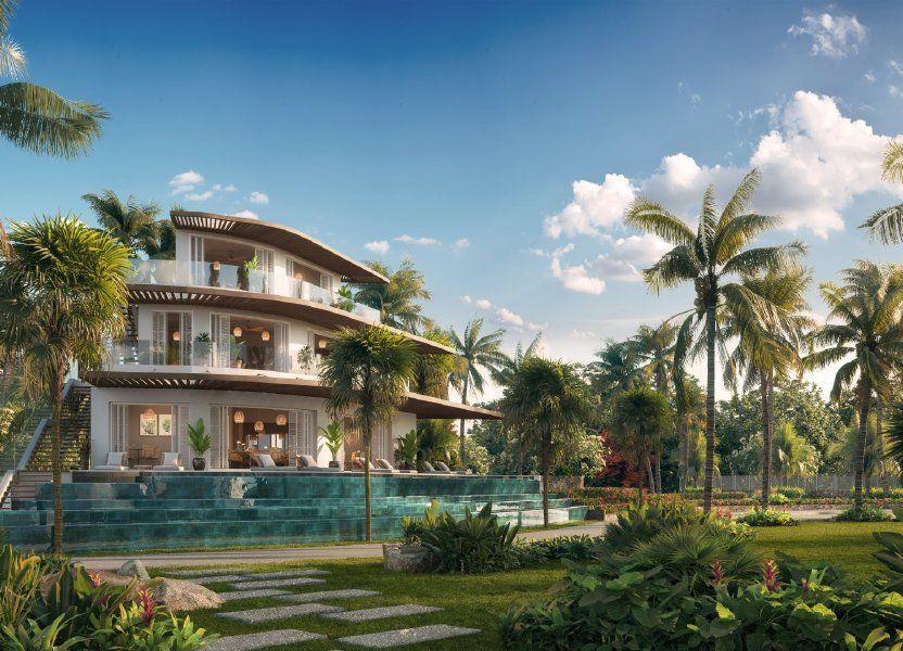 Appartement à vendre 135m2 à Ile Maurice