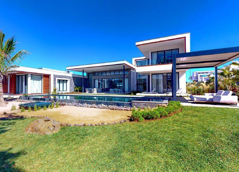 Maison à vendre 548m2 à Ile Maurice