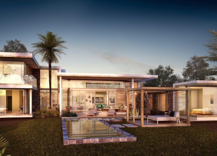 Maison à vendre 372m2 à Ile Maurice