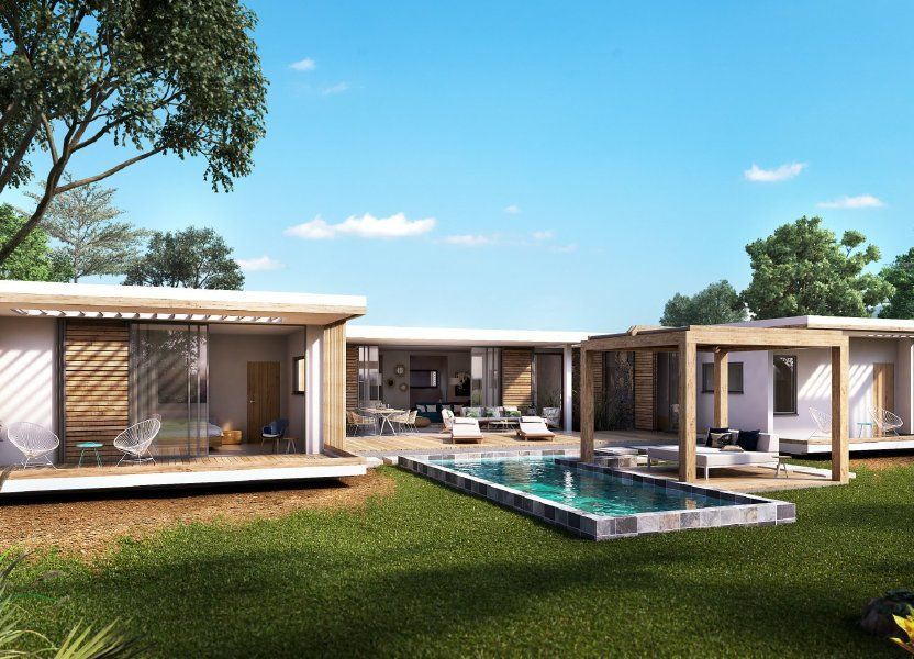 Maison à vendre 645m2 à Ile Maurice