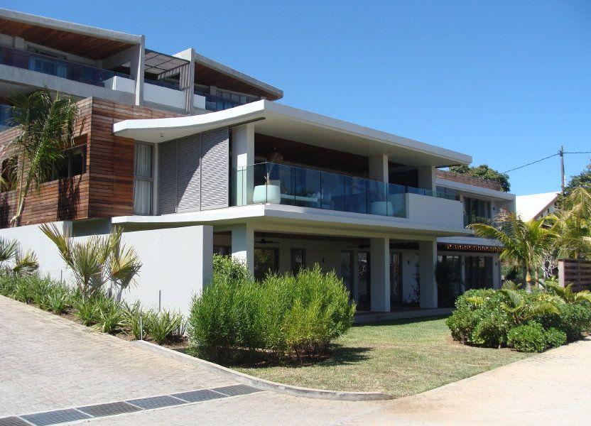 Appartement à vendre 230m2 à Ile Maurice