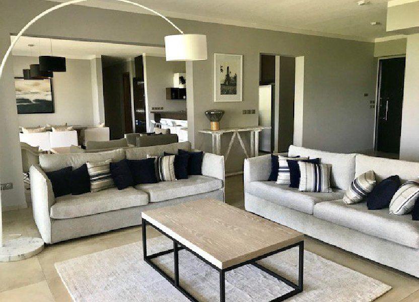 Appartement à louer 344m2 à Ile Maurice