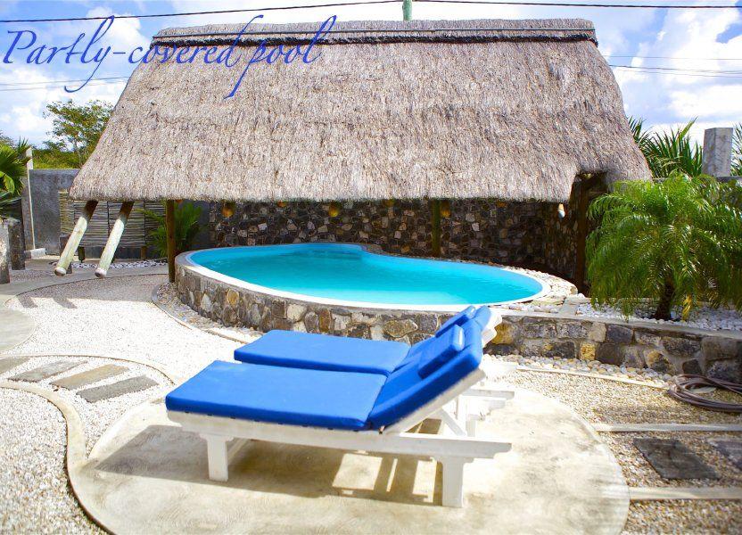 Maison à vendre 320m2 à Ile Maurice