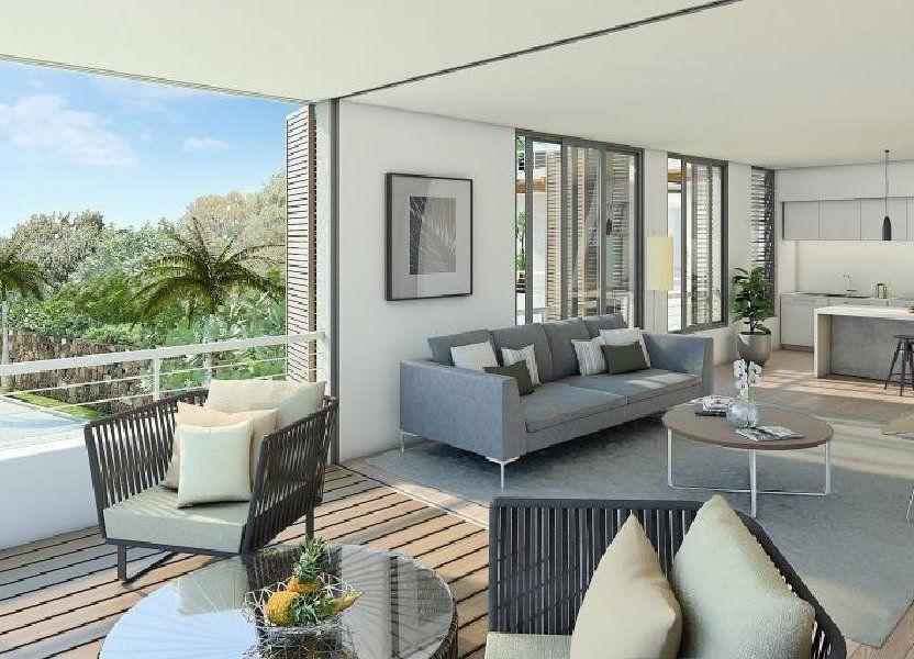 Appartement à vendre 152.1m2 à Ile Maurice