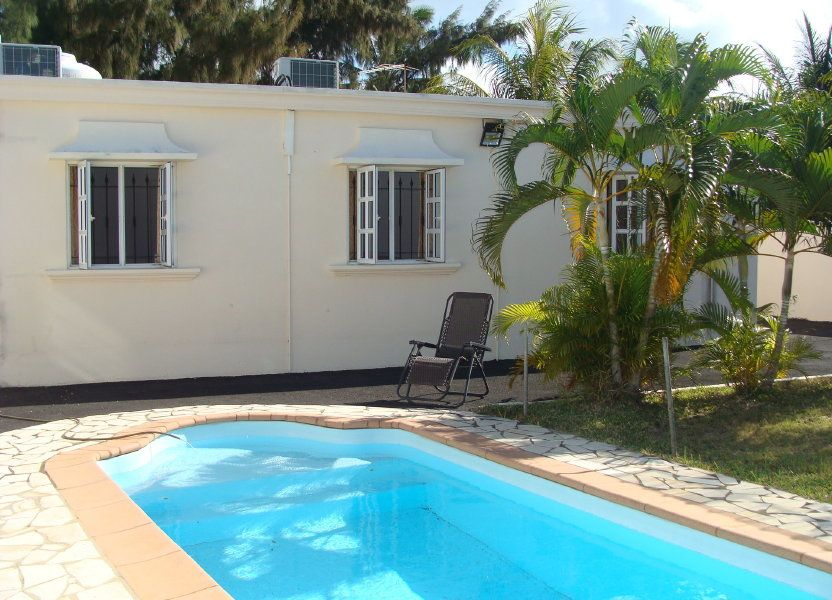 Maison à louer 120m2 à Ile Maurice