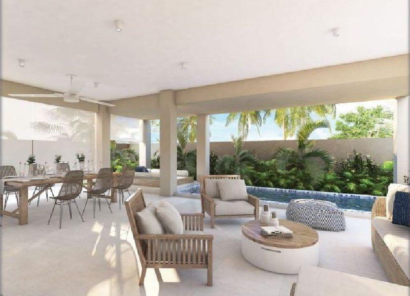 Maison à vendre 675m2 à Ile Maurice