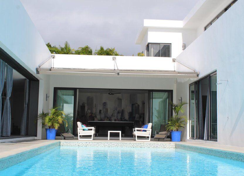 Maison à vendre 420m2 à Ile Maurice