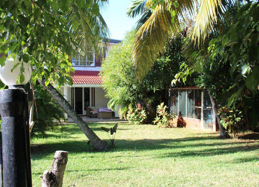 Maison à louer 800m2 à Ile Maurice