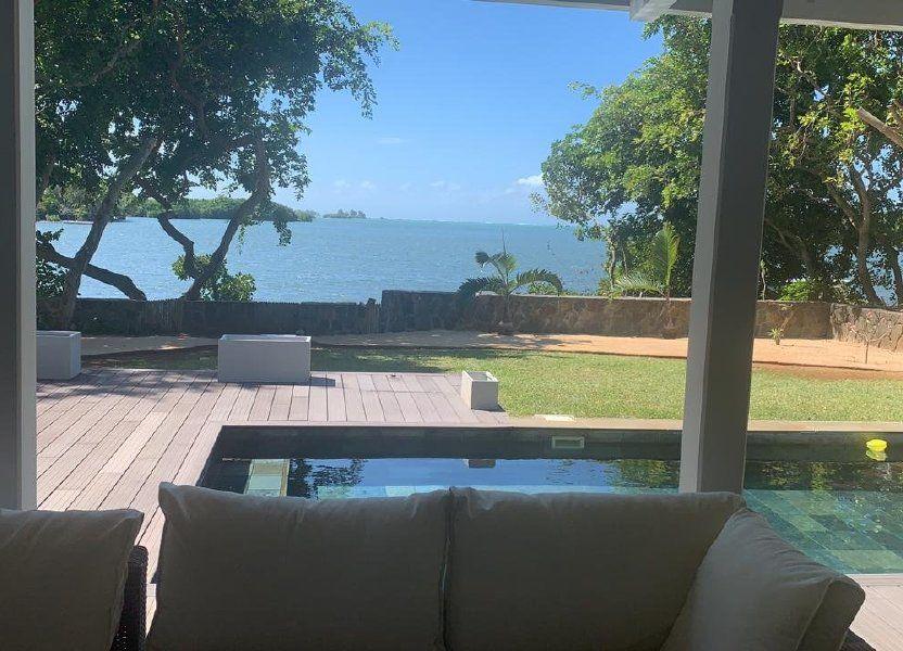Maison à louer 420m2 à Ile Maurice