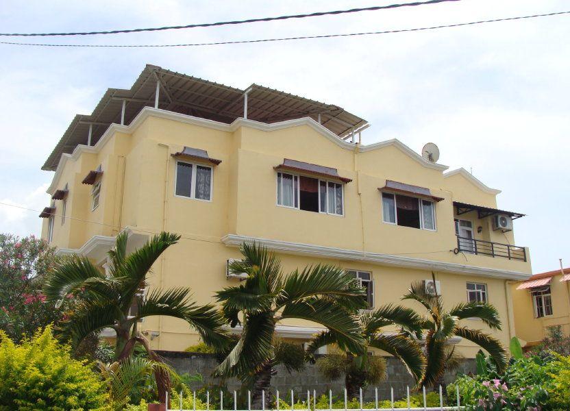 Immeuble à vendre 420m2 à Ile Maurice