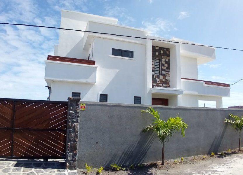 Maison à vendre 220m2 à Ile Maurice