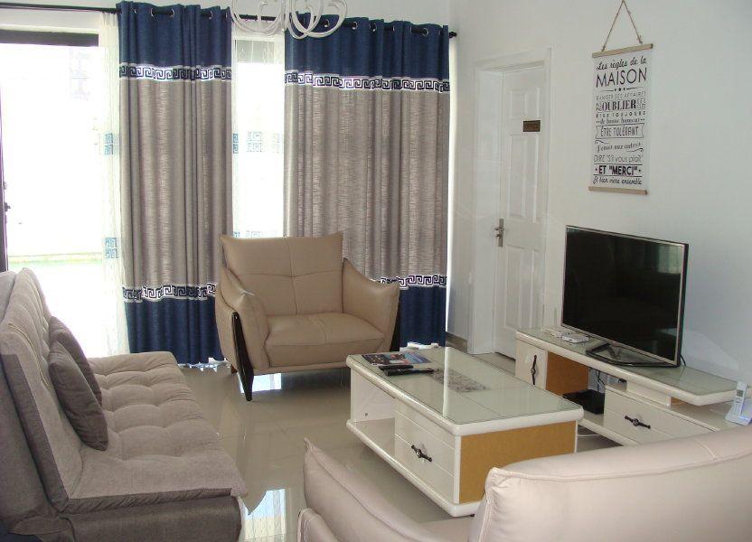 Appartement à louer 90m2 à Ile Maurice