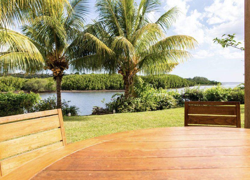 Maison à vendre 240m2 à Ile Maurice