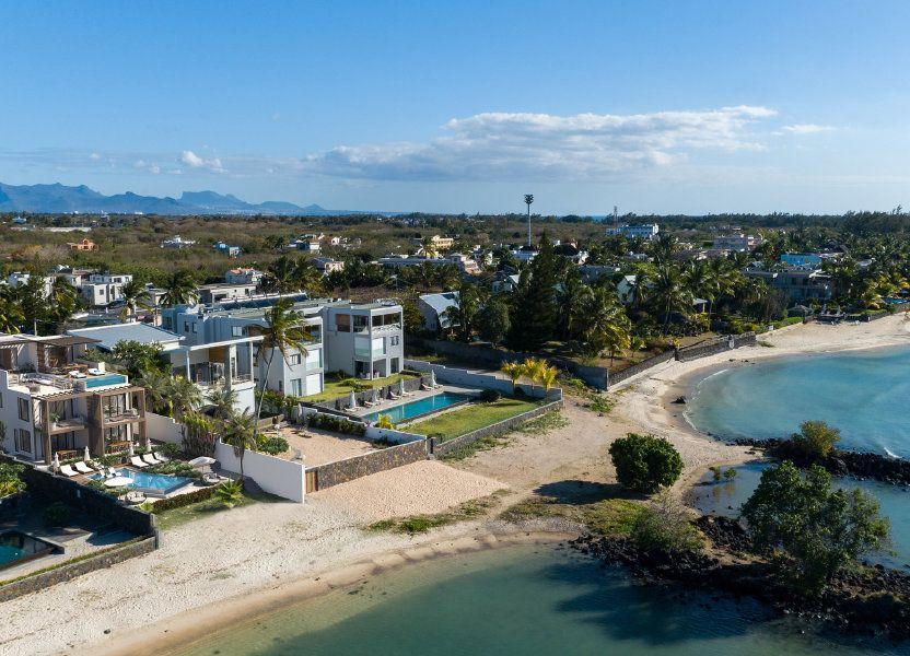 Maison à vendre 159.2m2 à Ile Maurice