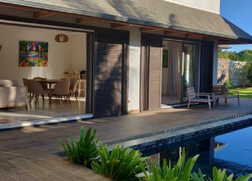 Maison à vendre 168.04m2 à Ile Maurice