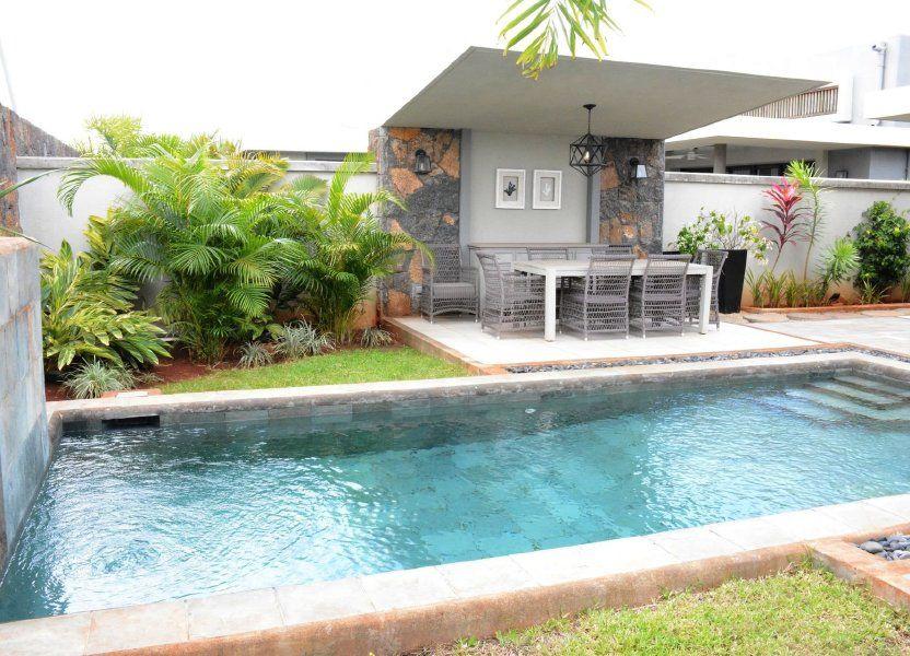 Maison à vendre 223m2 à Ile Maurice