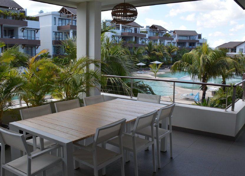 Appartement à vendre 149m2 à Ile Maurice