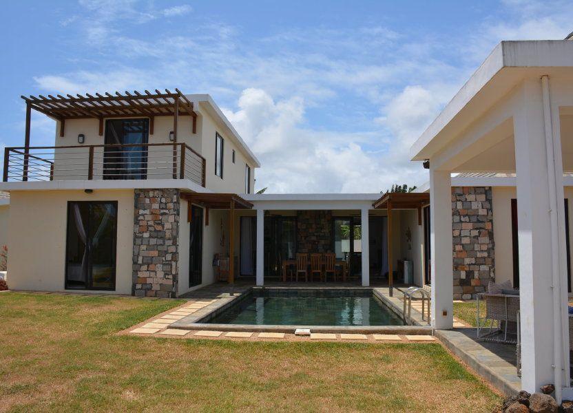 Maison à vendre 359m2 à Ile Maurice