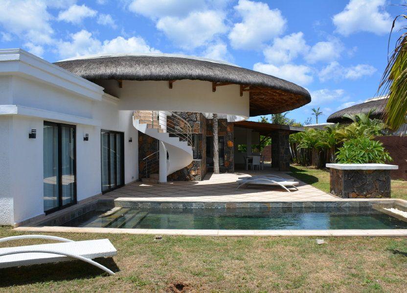 Maison à vendre 700m2 à Ile Maurice