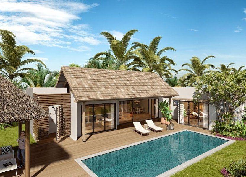 Maison à vendre 180m2 à Ile Maurice