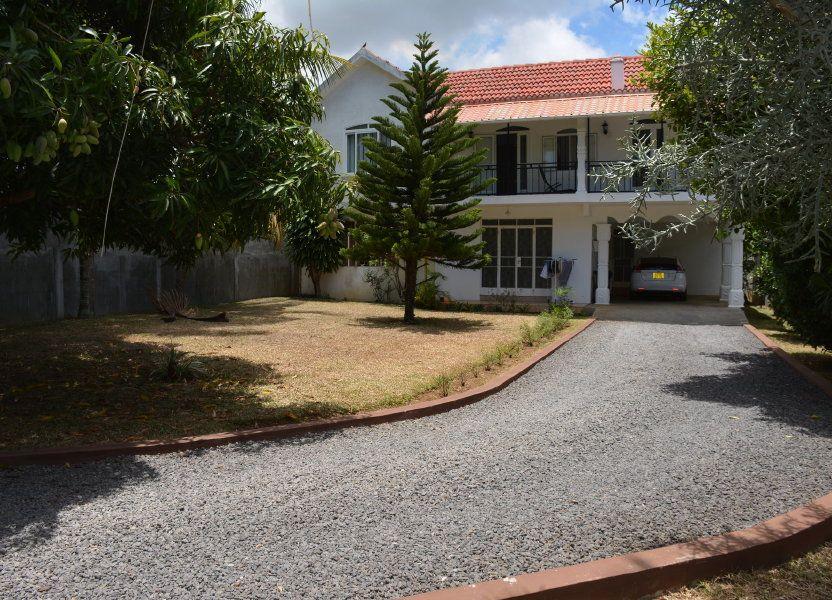 Maison à vendre 210m2 à Ile Maurice