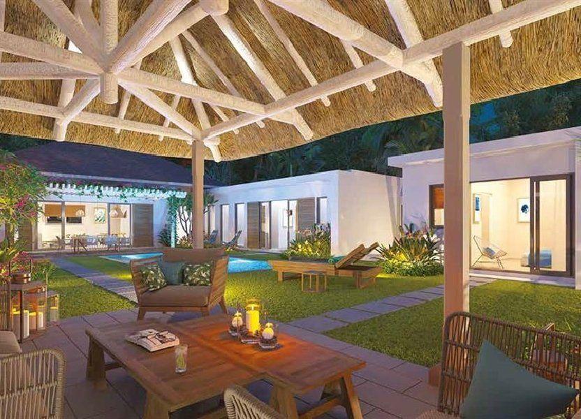 Maison à vendre 188.49m2 à Ile Maurice