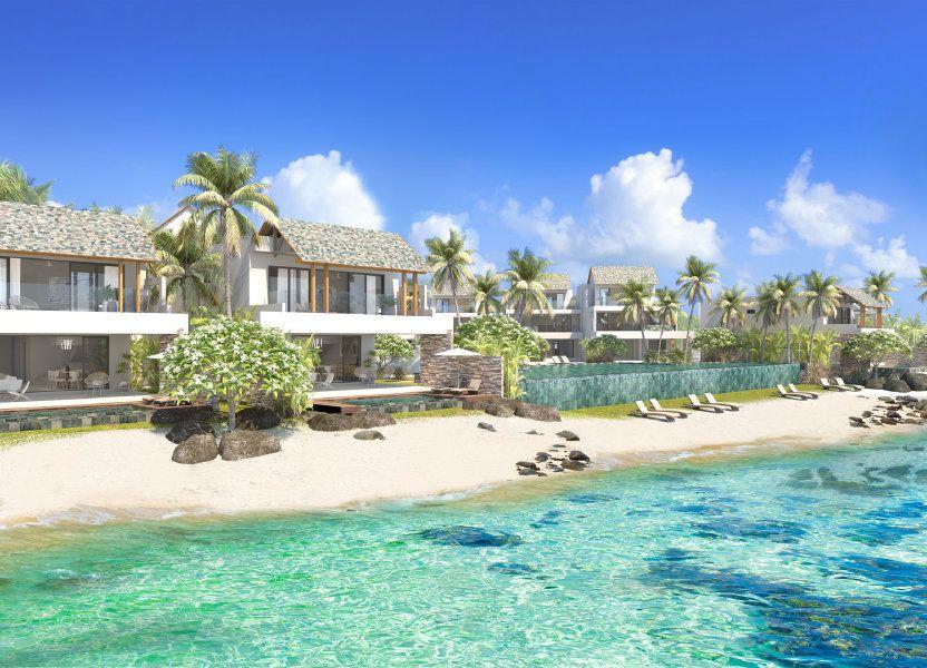 Appartement à vendre 160.5m2 à Ile Maurice
