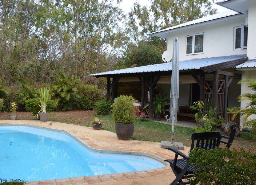 Maison à louer 720m2 à Ile Maurice