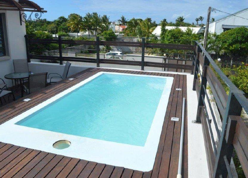 Appartement à vendre 220m2 à Ile Maurice