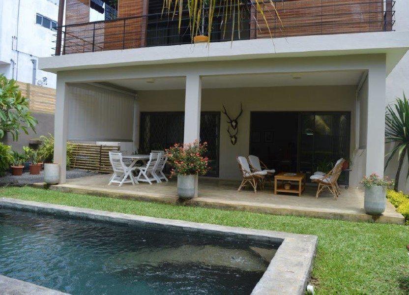 Maison à vendre 280m2 à Ile Maurice