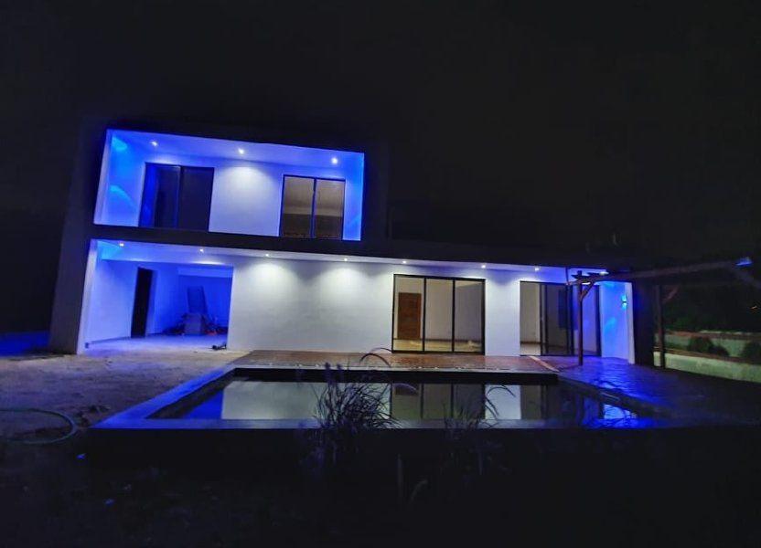 Maison à vendre 1055m2 à Ile Maurice