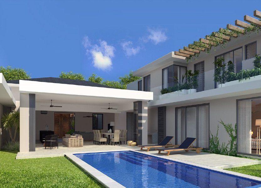 Maison à vendre 251.39m2 à Ile Maurice
