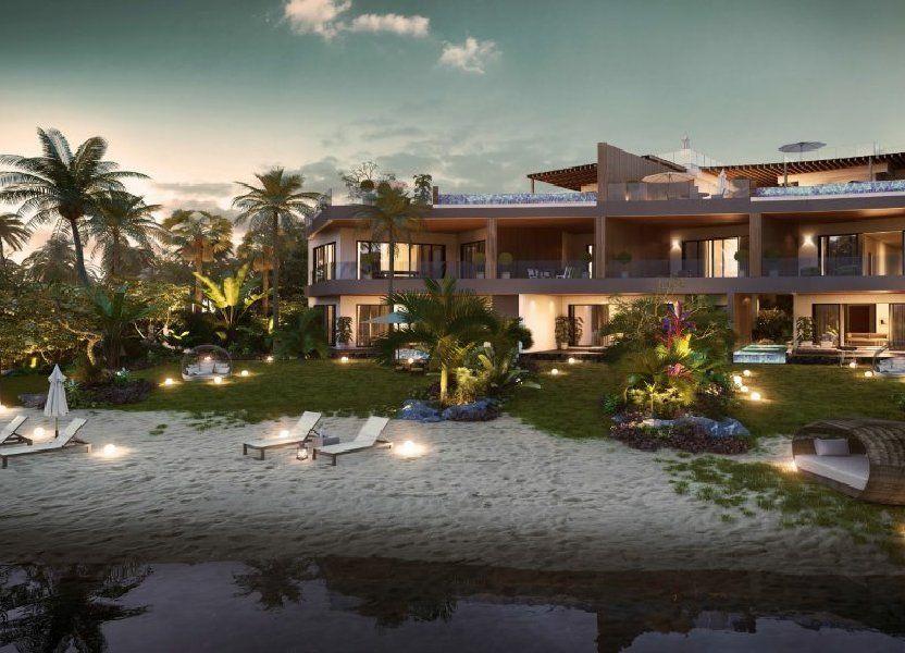 Appartement à vendre 186m2 à Ile Maurice
