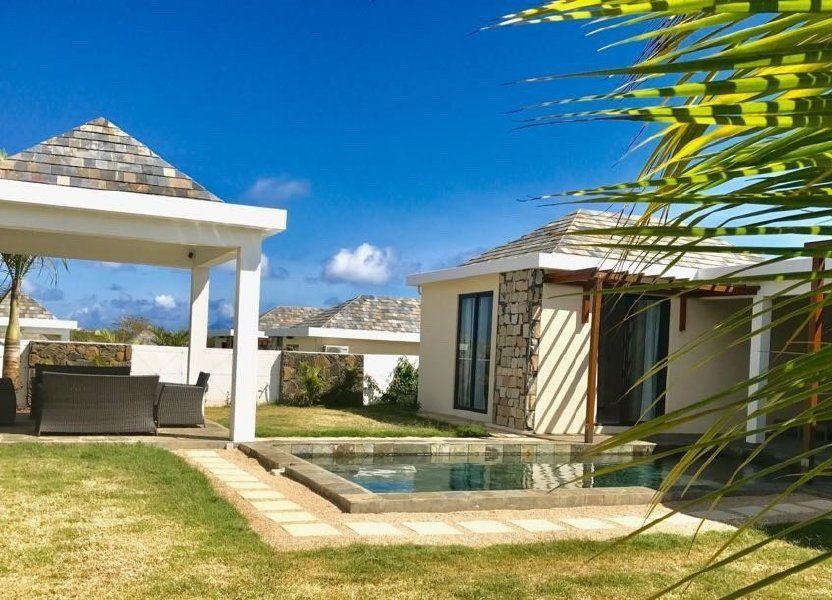 Maison à vendre 227m2 à Ile Maurice